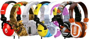 casque audio skullcandy