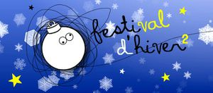 festival d'hiver
