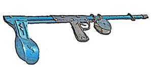 fusil douglas