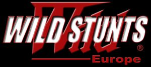 wild stunts europe fond noir