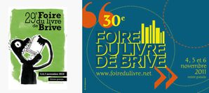 Lecture publique et litt ratures en f te la solution for Salon livre brive