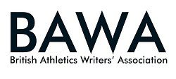 BAWA Annual Awards 214 (52th ed.) Jo Pavey and Greg Rutherford are named BAWA (British Athletics Writers' Association) athletes of the year