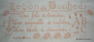 broderie 203