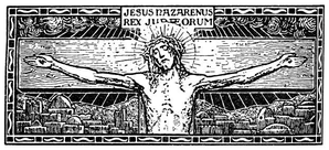 Crucifixion 13