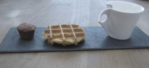 gaufre speculoos