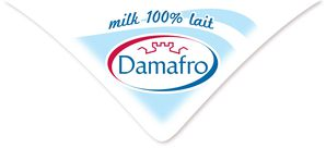 logo damafro bon