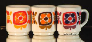 tasses serie de 3 copie