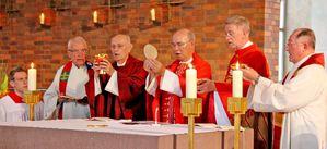 Pfarrer Quintett 2
