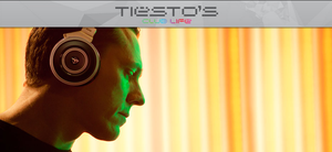 Tiësto spotify application