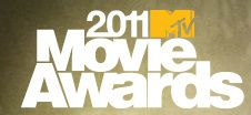 MTV Movie Awards 11 - Official logo
