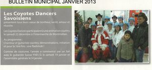 bulletin municipal janver 2013
