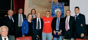 Premio Azzurri d'Italia (4^ ed.). Grande parata di stelle a Palermo