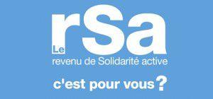 Demande De Rsa Caf Marseille Adresse