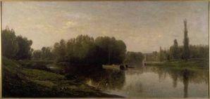 Les-Bords-de-l-Oise--huile-sur-toile--90-x-182-cm--1859-.jpg