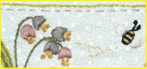FH2 - Forest Floor - les clochettes et l'abeille