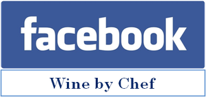 Facebook Wine by Chef Pierre Négrevergne