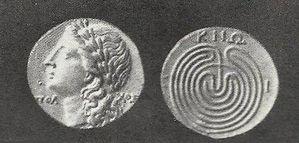 monnaie crétoise