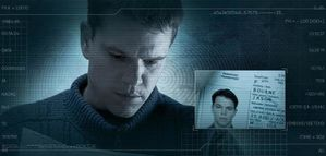 The Bourne Identity - 5