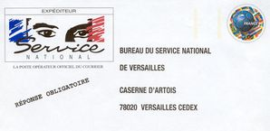 PAP bureau service national