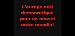 anti-democratique