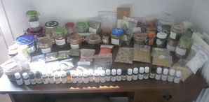 collection phyto et aroma