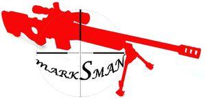 logo Marksman