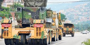 Turkey deploys anti-aircraft guns 28.6.12 (Copier)