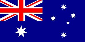 drapeauAustralie