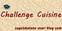 logo challenge Cuisine