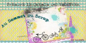 au sommet du scrap