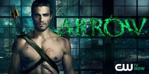 CW-Arrow