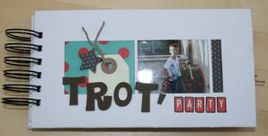 TROT-PARTY 0308