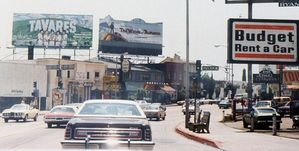 Californie 1976