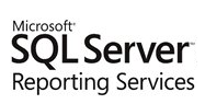Reporting Services Logo