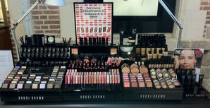 bobbi brown galeries lafayette lille cours maquillage