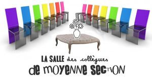 la salle des collgues MS