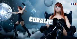 coralie secret story