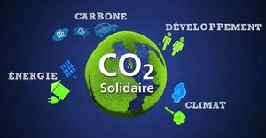 GERES Video2013 CO2solidaire