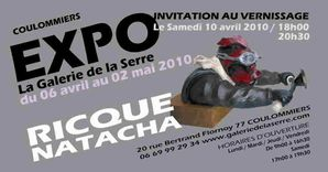Expo Coulommiers