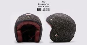 casque ruby lagerfeld