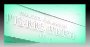 Pierre Herme magasin