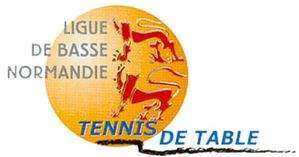 Double distinctions l 39 ag de la ligue saint pair - Ligue basse normandie tennis de table ...
