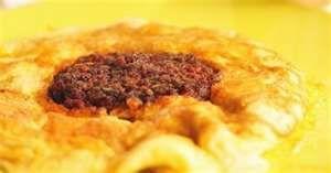 tortilla de sobrasada y queso
