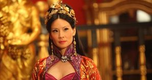 Lucy-Liu-in-Man-with-the-Iron-Fists