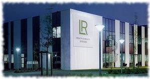 L Azienda Lr Health Beauty Systems Lr Offre Salute Bellezza E Opportunita