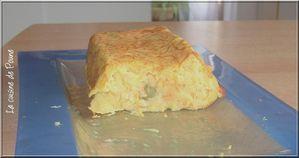 Cake à la purée 7