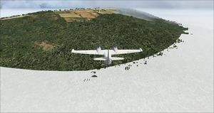 Aventures Grumman Goose E8 d