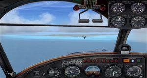 Aventures Grumman Goose E11 k