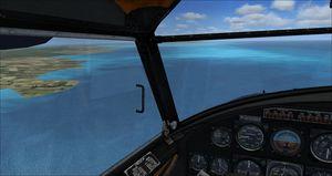 Grumman Goose E12 e