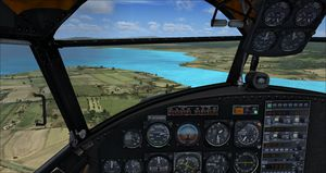 Grumman Goose E12 k